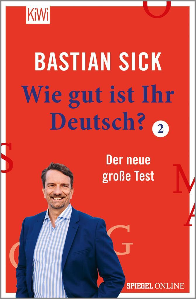 Wie gut ist Ihr Deutsch? 2 als eBook epub