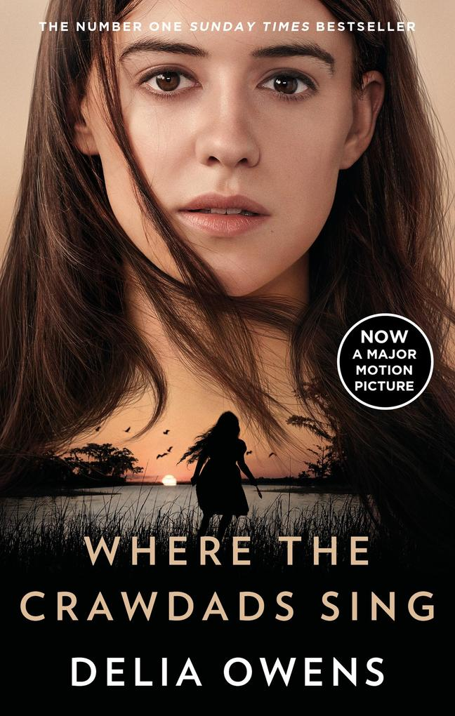 Where the Crawdads Sing als eBook epub