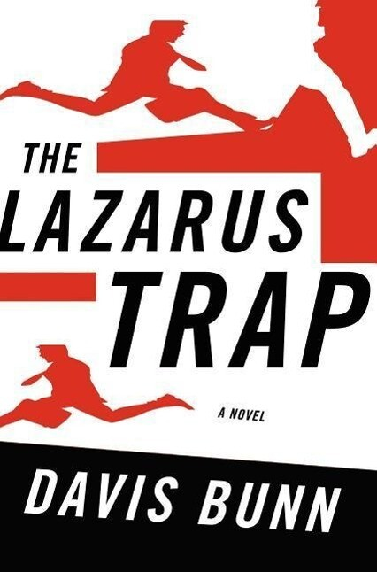 The Lazarus Trap als Taschenbuch