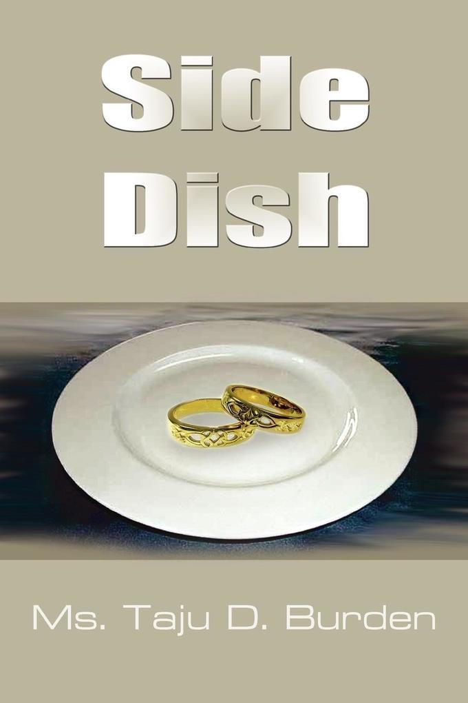 Side Dish als Taschenbuch