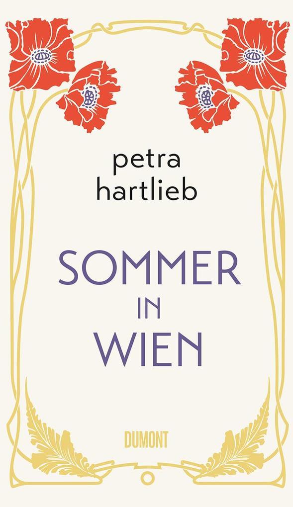 Sommer in Wien als Buch (gebunden)