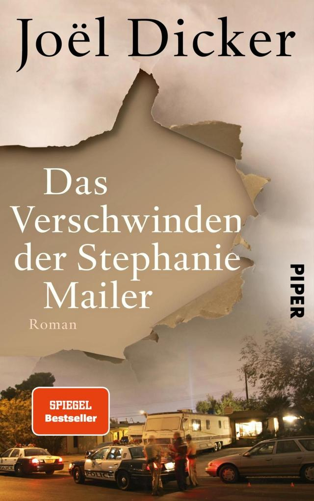 Das Verschwinden der Stephanie Mailer als eBook