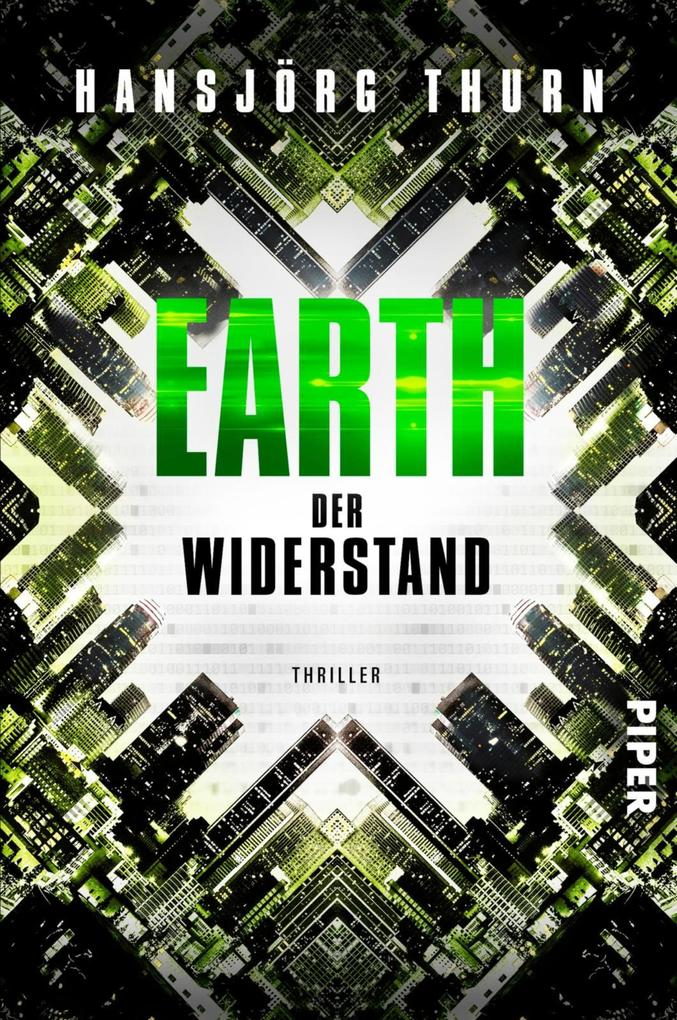 Earth - Der Widerstand als eBook epub