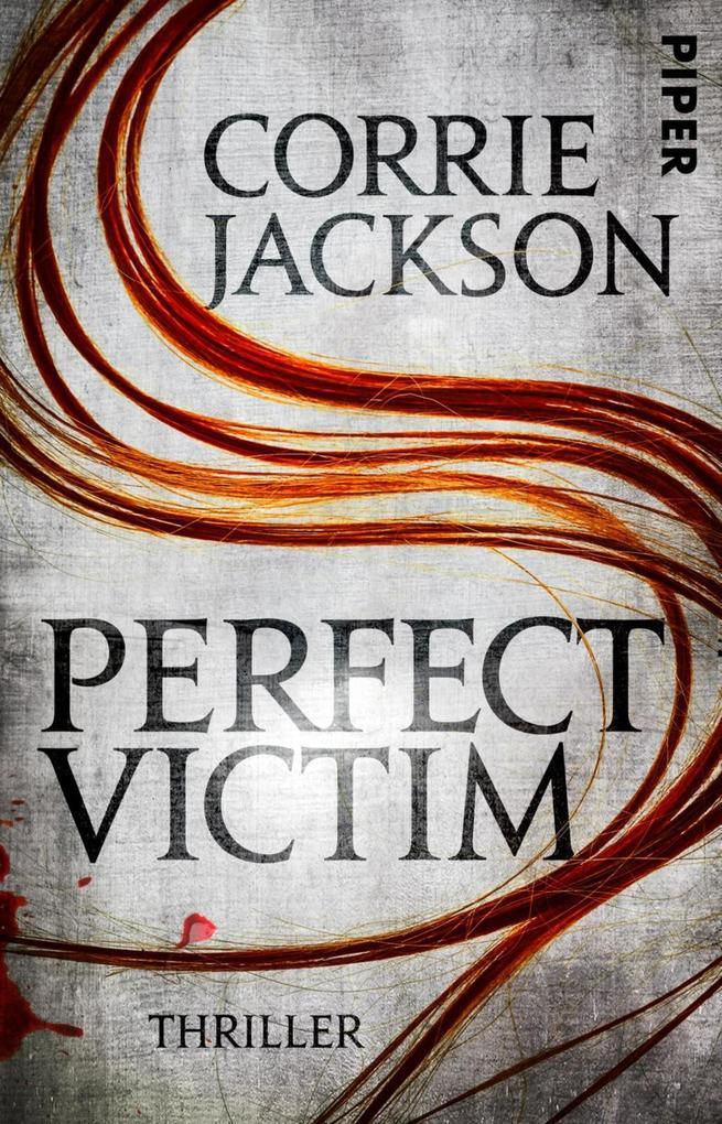 Perfect Victim als eBook epub