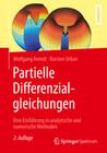 Partielle Differenzialgleichungen