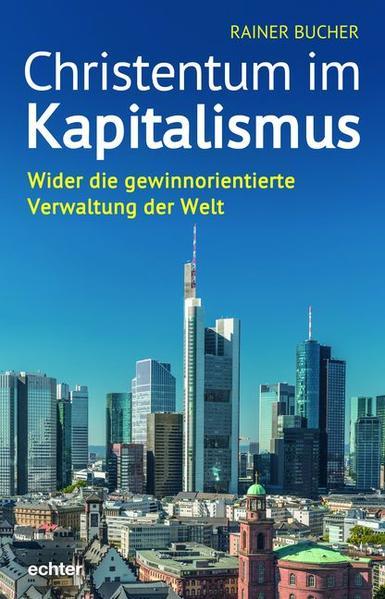 Christentum im Kapitalismus als Buch (gebunden)