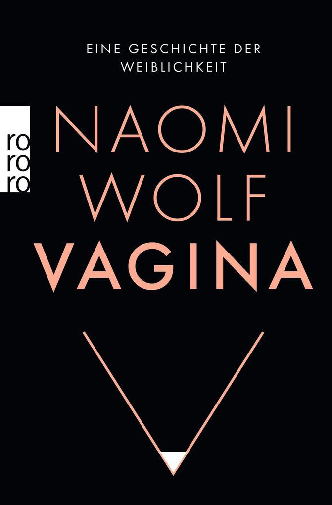 Vagina als Taschenbuch