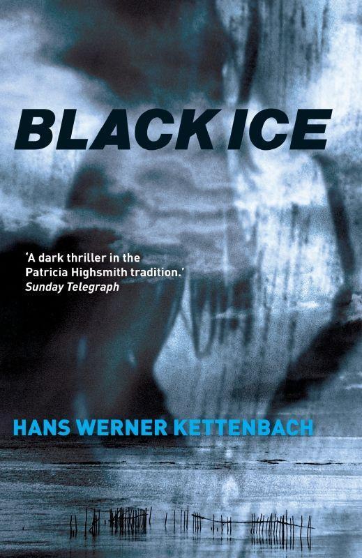 Black Ice als Taschenbuch