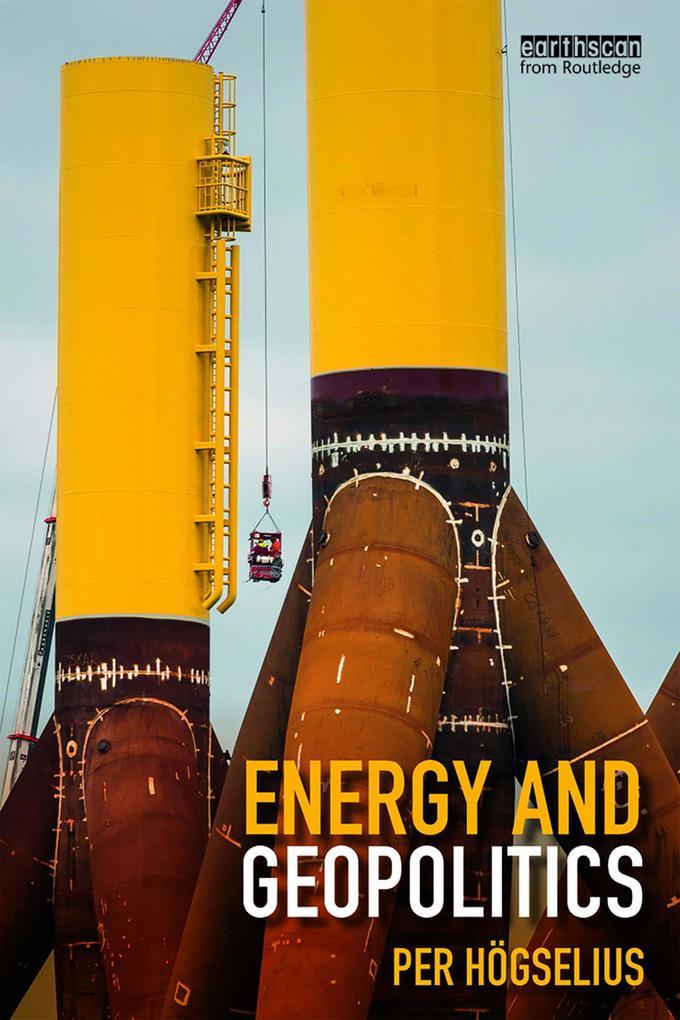 Energy and Geopolitics als eBook pdf