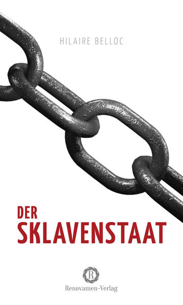 Der Sklavenstaat als Taschenbuch