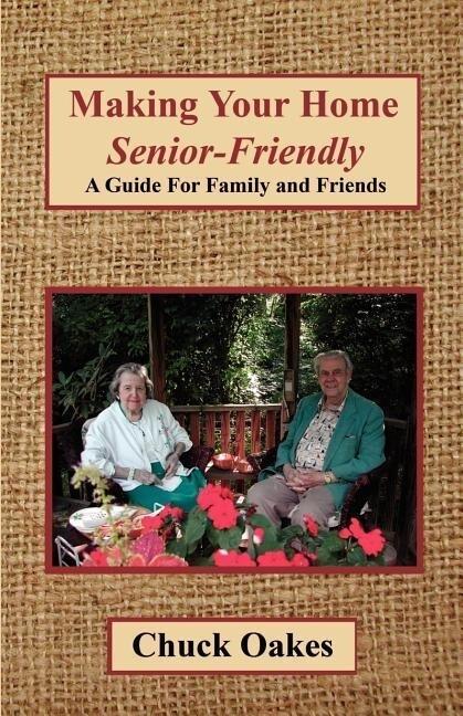 Making Your Home Senior-Friendly als Taschenbuch
