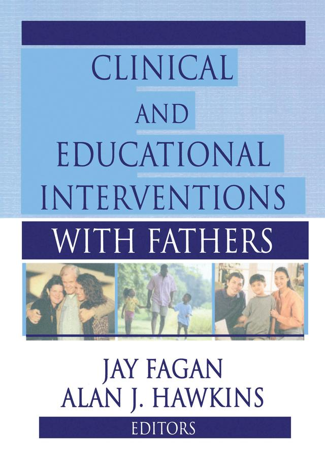 Clinical and Educational Interventions with Fathers als eBook epub