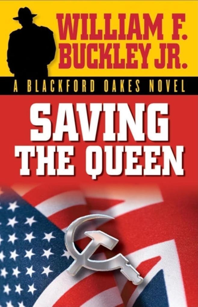 Saving the Queen als Taschenbuch