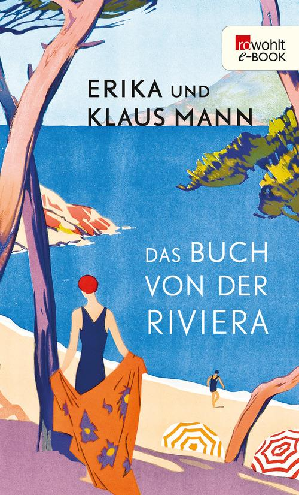 Das Buch von der Riviera als eBook epub
