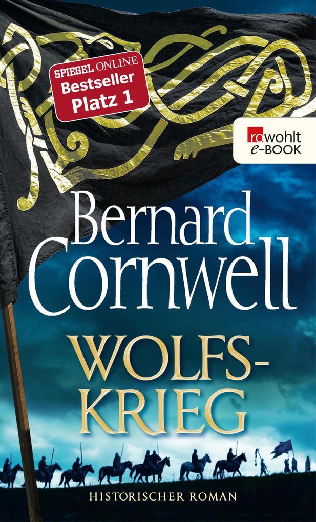 Wolfskrieg als eBook epub