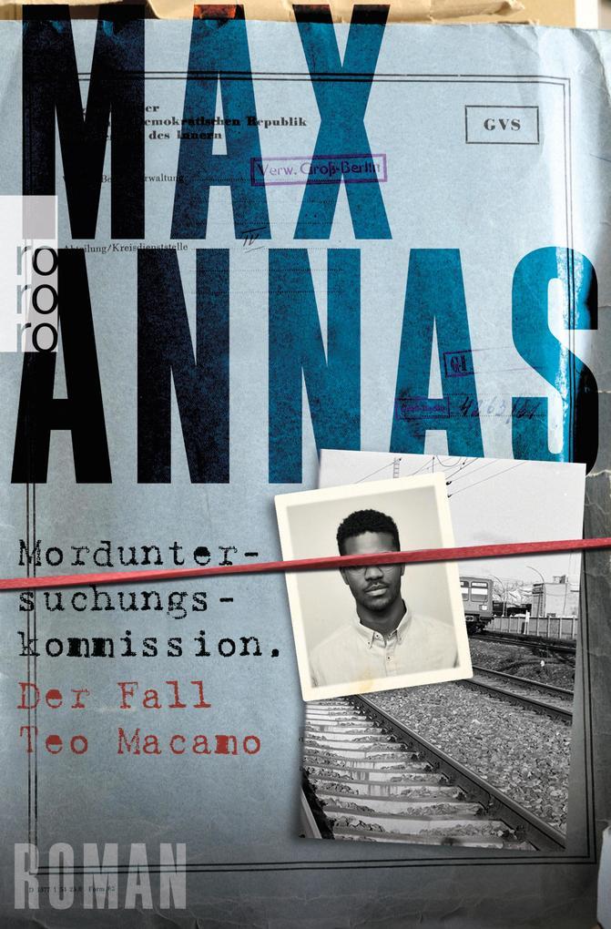 Morduntersuchungskommission: Der Fall Teo Macamo als eBook epub
