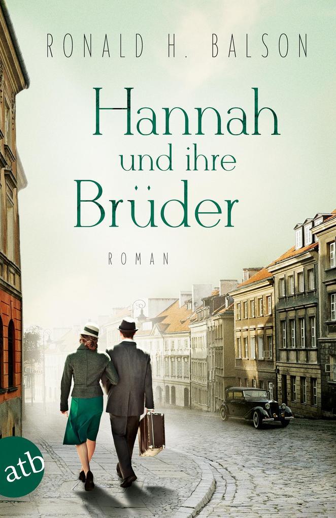 Hannah und ihre Brüder als Taschenbuch
