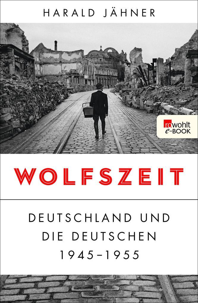 Wolfszeit als eBook epub