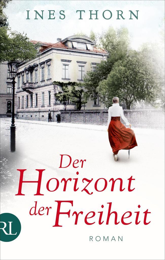 Der Horizont der Freiheit als eBook