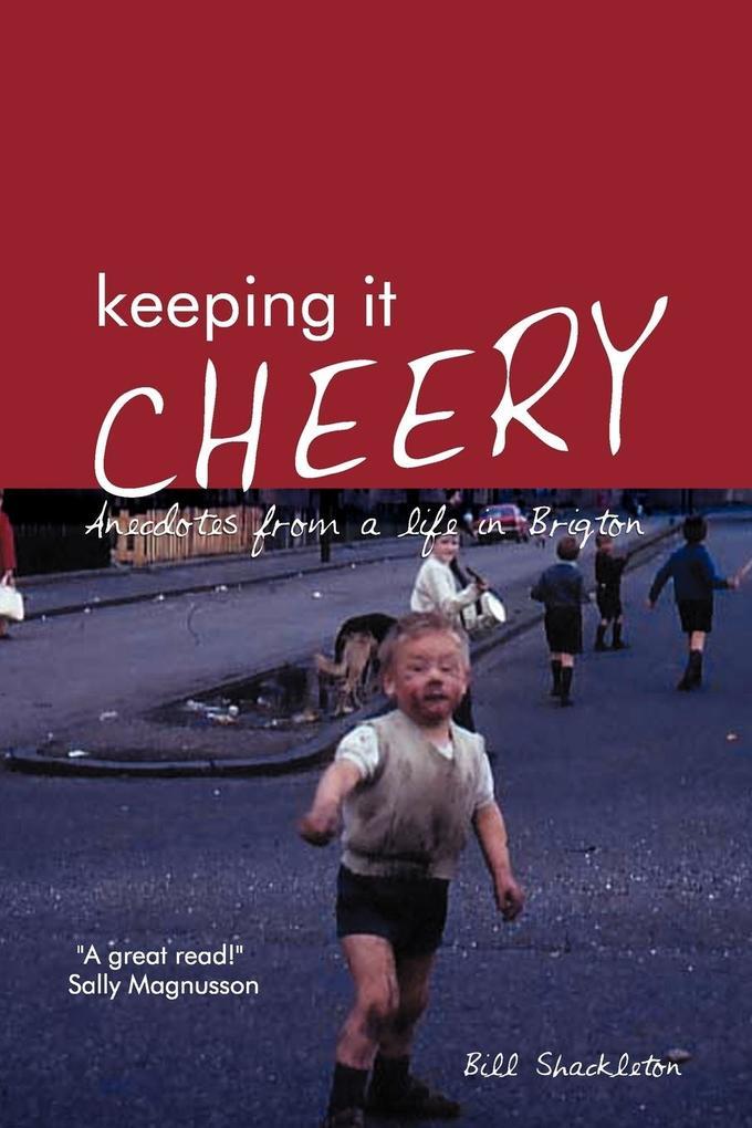 Keeping It Cheery als Taschenbuch