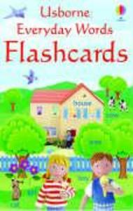 Everyday Word Flashcards als Buch (gebunden)
