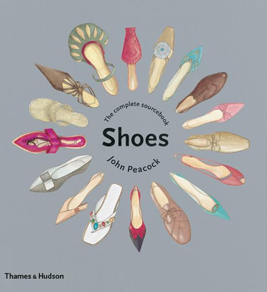 Shoes als Buch (gebunden)