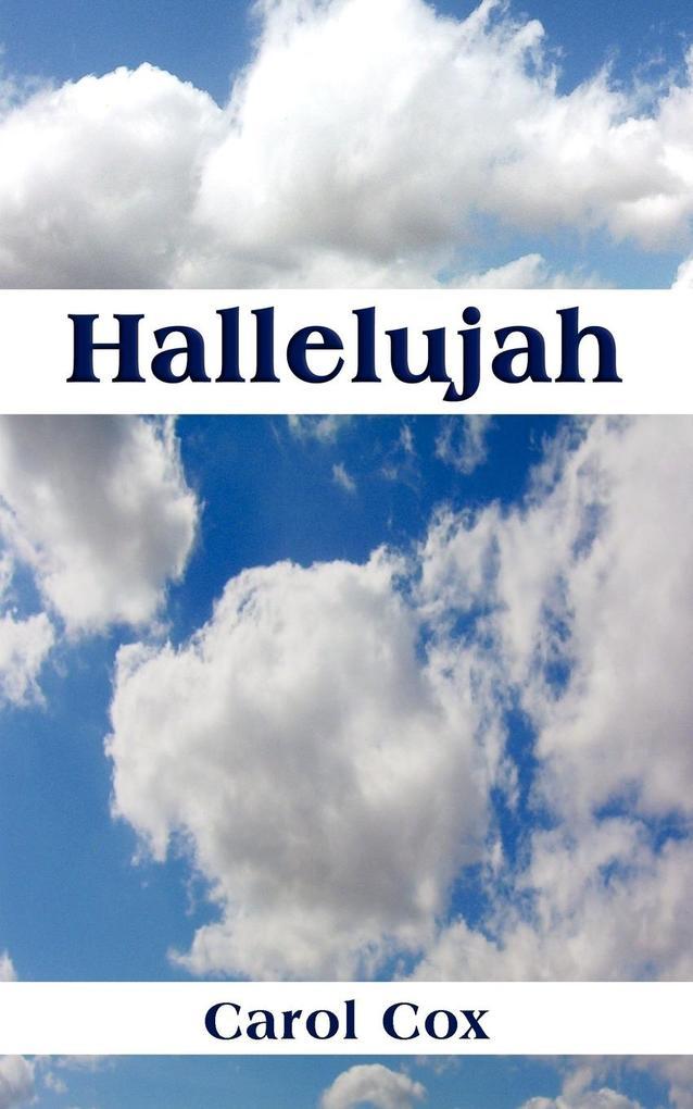 Hallelujah als Taschenbuch