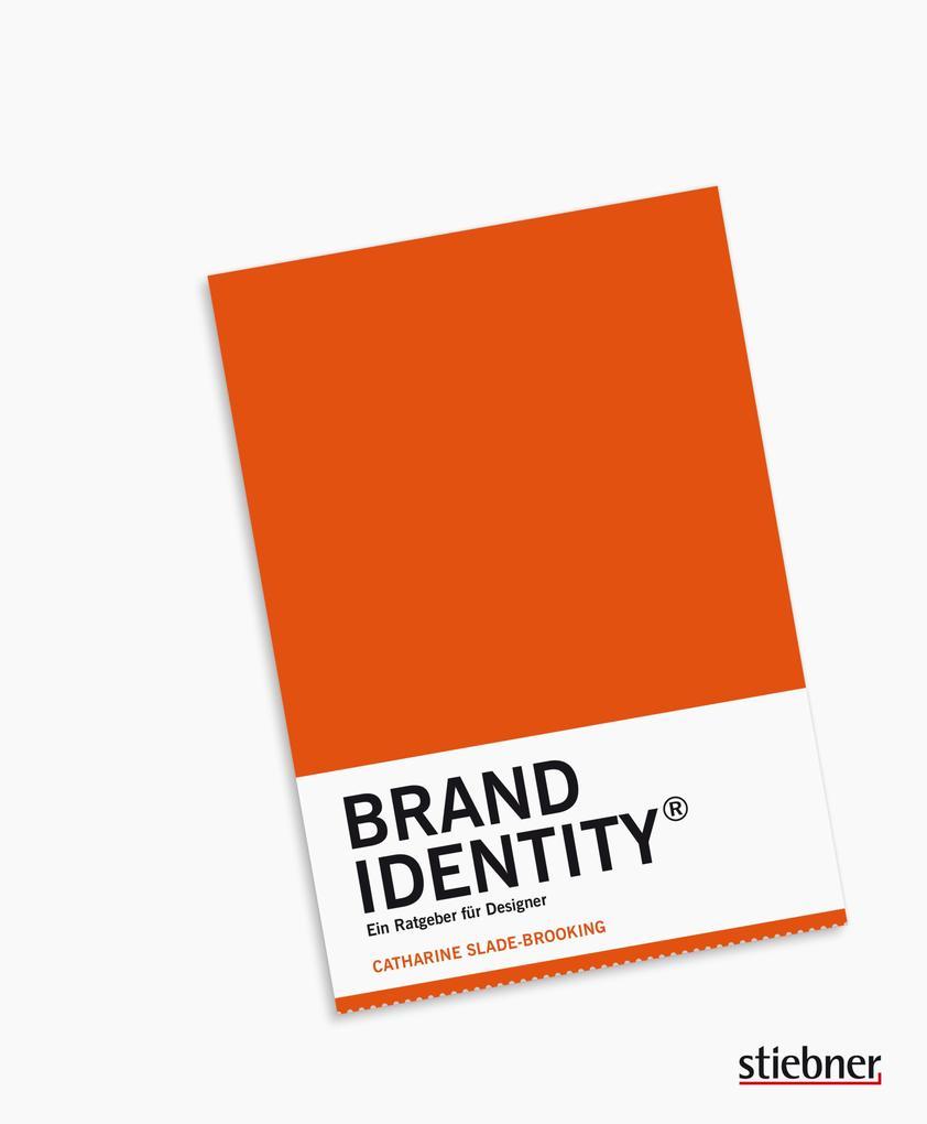 Brand Identity als eBook epub