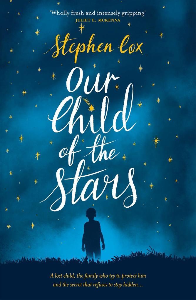 Our Child of the Stars als Buch (gebunden)