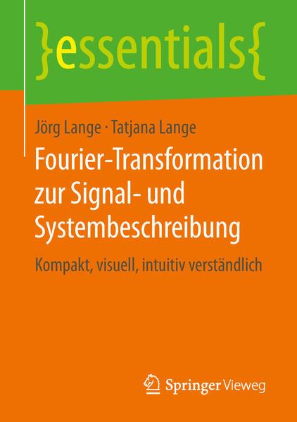 Fourier-Transformation zur Signal- und Systembeschreibung als Buch (kartoniert)