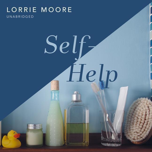 Self-Help als Hörbuch CD