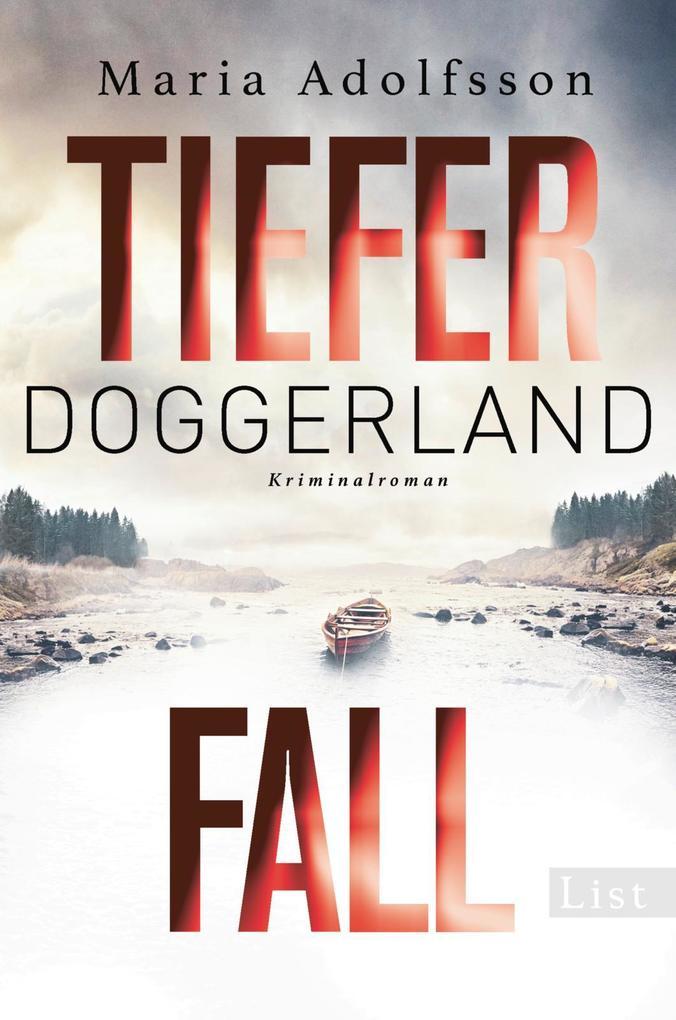 Doggerland. Tiefer Fall als Buch (kartoniert)