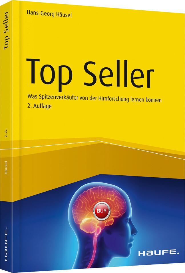 Top Seller als Buch (kartoniert)