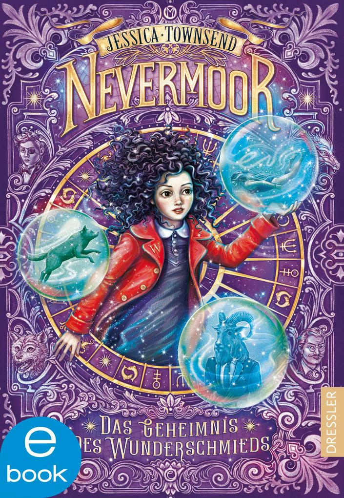 Nevermoor 2 als eBook epub