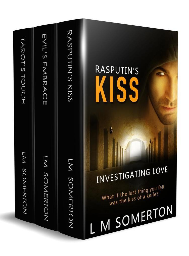 Investigating Love: A Box Set als eBook epub