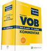Ingenstau/Korbion, VOB Teile A und B - Kommentar