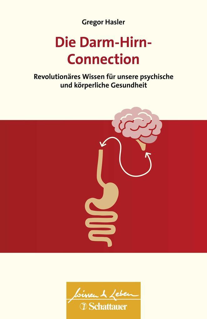 Die Darm-Hirn-Connection als eBook epub