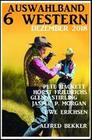 Auswahlband 6 Western Dezember 2018