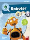 Leselauscher Wissen: Roboter (inkl. CD)