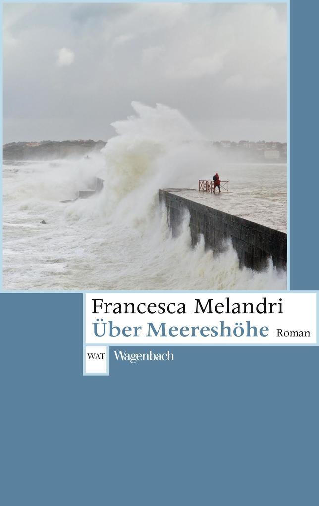 Über Meereshöhe als eBook epub