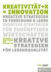 Kreativität + X = Innovation