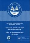 Republik Estand - 100 (24. Februar 1918) - 100 Jahre von der Gründung der estnischsprachigen nationalen Technische Universität (17. September 1918)