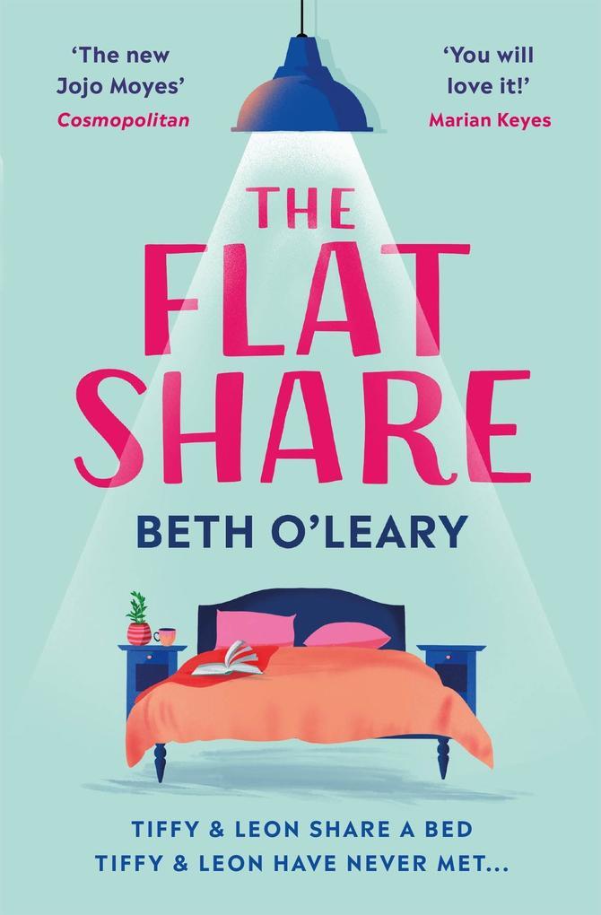 The Flatshare als eBook epub