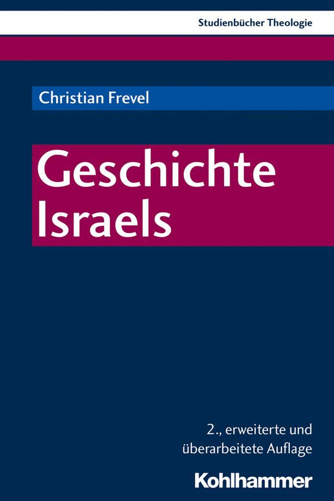 Geschichte Israels als eBook epub