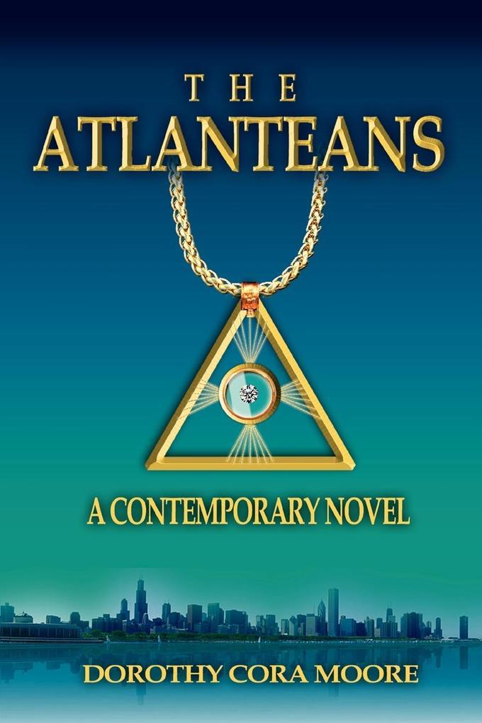 The Atlanteans als Taschenbuch