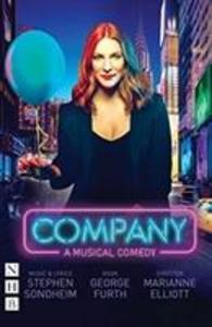 Company: The Complete Revised Book and Lyrics als Taschenbuch
