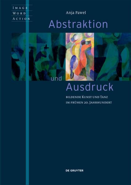 Abstraktion und Ausdruck als Buch (kartoniert)