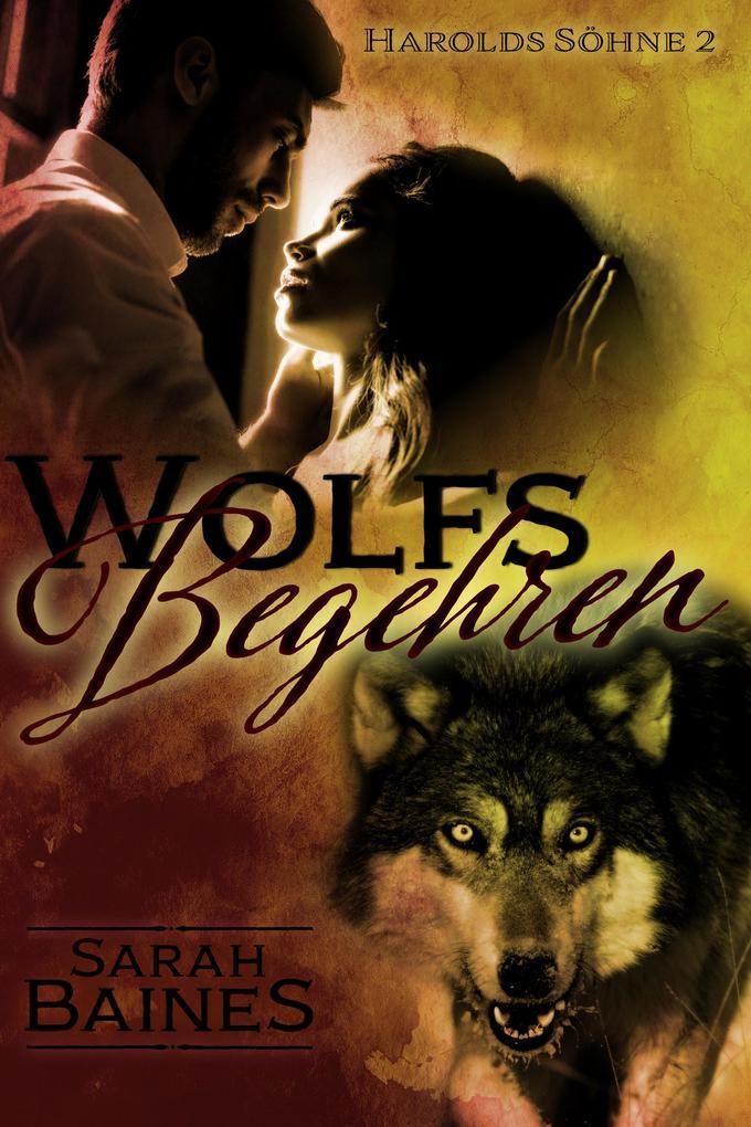 Wolfsbegehren als eBook epub