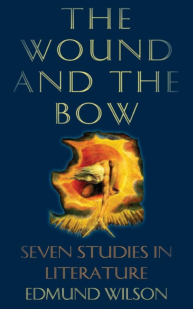 The Wound and the Bow als Taschenbuch