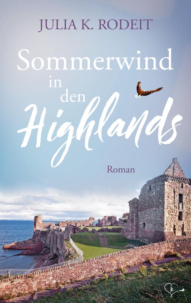 Sommerwind in den Highlands als eBook epub